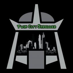 Twin City Shredder