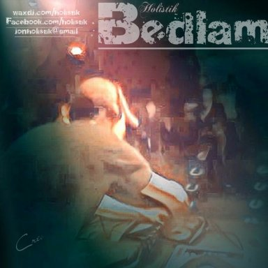 Bedlam Summer Mix