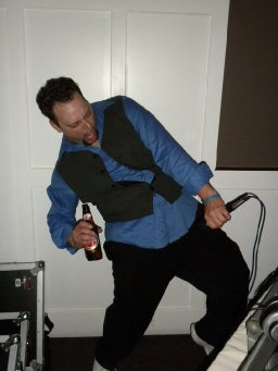 DJ Phatu - Just for Me!