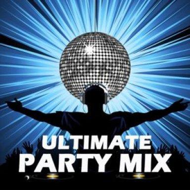 Dr. Jeremy- Ultimate Party Mix