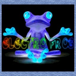 Electro Frog